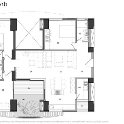 total-environment-in-that-quiet-earth-floor-plans